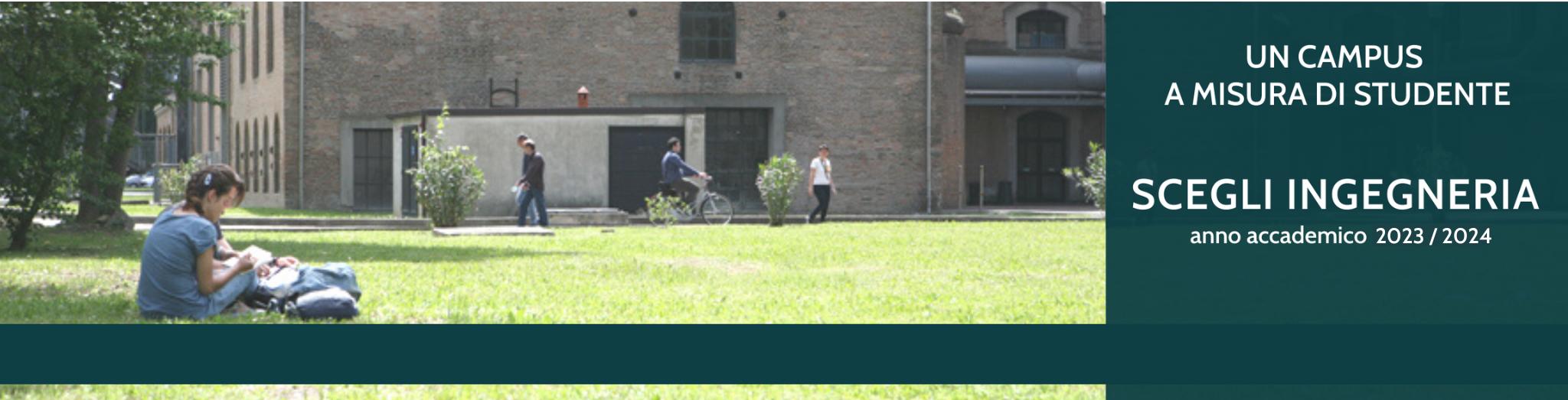 Scopri come vivere la miglior esperienza a Ferrara studiando Ingegneria