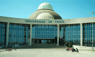 Universidad UCA