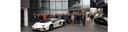 Gli studenti del DE al workshop in Lamborghini