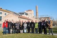 Grande successo al Polo Scientifico e Tecnologico per H2020 SafeWaterAfrica