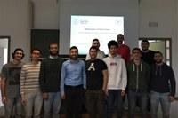 I seminari del Prof. Sinan Kandemir dell' Izmir Institute of Technology al DE