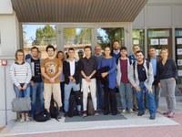 Il benvenuto del Dipartimento agli studenti Erasmus e in Doppio titolo