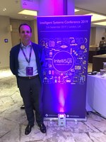 Il DE all' Intelligent Systems Conference 2019