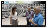 Memex - I luoghi della scienza, le camera anecoiche tra i protagonisti della puntata