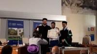 Miglior Tesi di Dottorato in Scienze dell'Ingegneria 2019 a Mahdi Tala