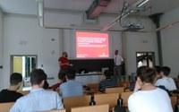 Seminario del Prof. Canova dell' Ohio State University per gli studenti di Ingegneria Meccanica