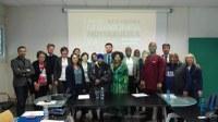 Delegazione del Sudafrica in visita al Dipartimento di Ingegneria