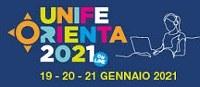 Unife Orienta 2021 - 19, 20 e 21 gennaio